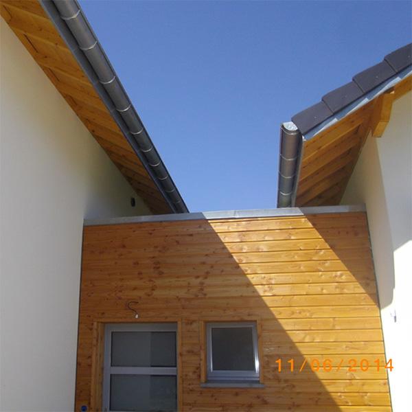 Projet de construction pr s de montm lian et chambery en for Cout construction maison rt 2012